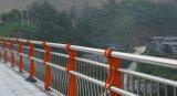 Brücken-Geländer-Edelstahl-Rohr