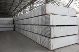 Matériau de construction neuf de panneau léger de MgO de qualité