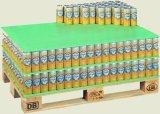 Garniture de couche de Coroplast Corflute (1200X1000X3mm)