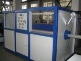 プラスチック管機械- HDPE/PPRの管の放出ライン