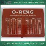 Viton 실리콘고무 O-Ring 장비의 제조자