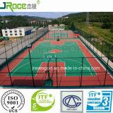 China-Lieferant der Basketballplatz-Bedeckung