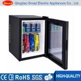 소음 호텔 Minibar 냉장고 없음, 소형 냉장고