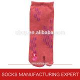 Zehe-Socken der Frauen der Form-zwei (UBUY-056)