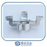 Piezas que trabajan a máquina del CNC de la precisión de encargo para el aluminio