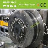 PE PP da capacidade 150-1000kg/h que peletiza a linha