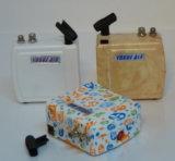 Легкий компрессор HS08AC-SKC хоббиа Airbrush Mobil