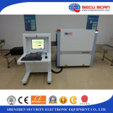 Sistema de seleção do raio X da máquina de raio X AT6550B com elevado desempenho para o varredor da bagagem da raia de X do uso do hotel