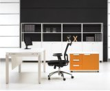 2015 High Quality and Factory Price Executive Office Desk (HF-T010)
