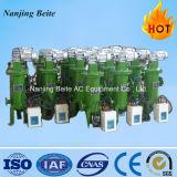 Filtro de autolimpieza automática de succión Agua Tipo de sistema de aire acondicionado