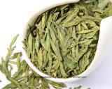 Чай Longjing зеленый (чай дракона хороший)