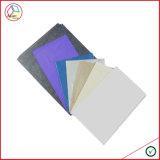 tarjeta de papel del fabricante profesional para el asunto