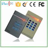 Offline одна система контроля допуска двери