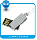 Heiße verkaufende fördernde USB-grelle Platte