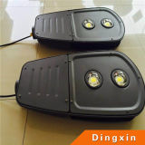 30W Outdoor IP65 Bridgelux COB Solar DEL Street Lamp Price