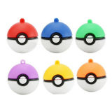 Go Game USB Flash Drive Diseño Elf Ball 6color Memoria Flash USB Pendrive para elegir