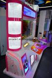 Neues Lotterie-Geschenk der Ankunfts-3D, das amerikanische Parkour Münzenspiel-Maschine laufen lässt