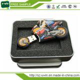 오토바이 USB Pendrive의 USB 플래시 드라이브