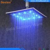 """Beelee 8 """" LEIDENE van de Regen van de Regenval van het Messing het Vierkante Hoofd van de Douche"""