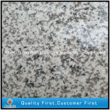 China G655 Royal White Granite Slabs pour carreaux de sol, comptoirs