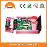 (HM-24-800-N) солнечный гибридный инвертор 24V800W с регулятором 20A