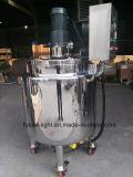 Het elektrische het Verwarmen Pasteurisatieapparaat van het Vruchtesap