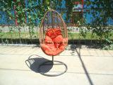 (HC-W-SW11) Oscillazione esterna del rattan del PE del patio