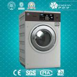 Máquina a fichas da arruela com o secador para a lavagem automática do serviço do auto