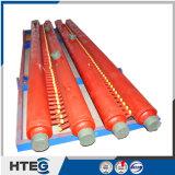中国の製造者の発電所のボイラー圧力部品ヘッダ