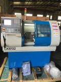 Машина Ck6132 Lathe CNC для вырезывания металла точности