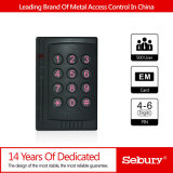 Controlador de Acceso RFID teclado / lector