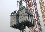 Подъем Constrution механизма реечной передачи