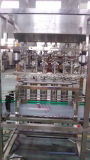 Automatisches Schmieröl-füllende Verpackungsmaschine