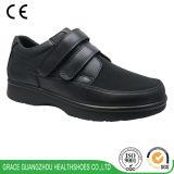 Предохранения ноги кожи вскользь ботинок протезных ботинок ботинки диабетического удобные