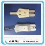 Промышленный высокотемпературный керамический разъем штепсельной вилки