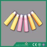 Kit disponible médico aprobado de la ampolla de CE/ISO para el dispositivo y las lancetas Lancing (MT58054201)