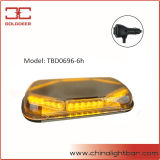 Vehículo LED mini Lightbar (TBD0696-6h)