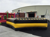 2016 популярное Inflatable Bull Game Mattress для Sale