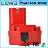 Makitaのための14.4V 2000mAh Red Rechargeable NIMH 1420年のPower Tool Battery