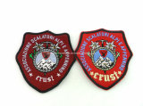 Bella Apparel Accessoies Ricamo Badge (20140501)