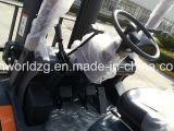 ディーゼルかBattery Forklift、Capacity 2tonへの5ton