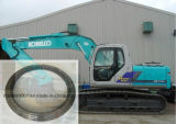 Sk200-2のKobelco Excavator Swing Bearing