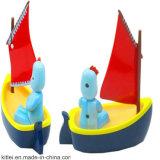 Chiffre en plastique fait sur commande jouet éducatif de PVC