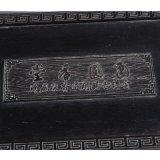 Antike Art-hölzerne Zigarrenschachteln