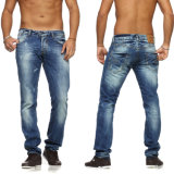 Bestes Sell Fashion 2016 Denim Jean Pants für Man