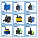 La mayoría del Popular Mini Low Energy Brushless Pump 12-24V Water Fountain Pump con Long Lifetime (HL-600DC)