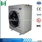 Aire acondicionado de enfriamiento de la industria, acondicionador de aire del cambiador de calor