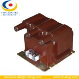 11kv Indoor Three-Phase pinta di Voltage Transformer/PT/Vt (0.11/0.22, 0.2/6P)