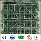 حديقة تصميم جديدة [أنتي-وف] طبيعيّة [غرين بلنت] اصطناعيّة عشب جدار عمليّة بيع