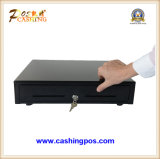 Novo Qet-300 Metal POS Cash Register para Shopping Center